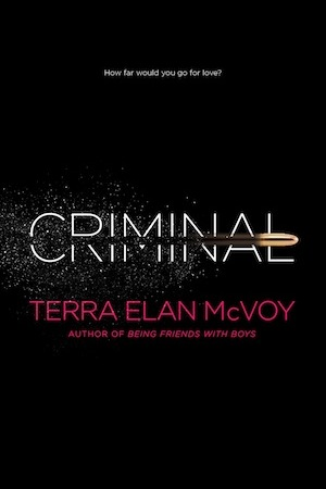 Book Cover of Criminal
