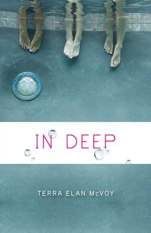 Book Cover of In Deep