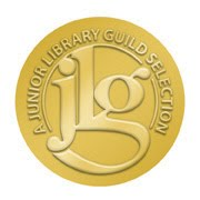 A Junior Library Guild Selection